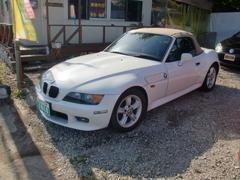 BMW Z3ロードスター2.0 ETC