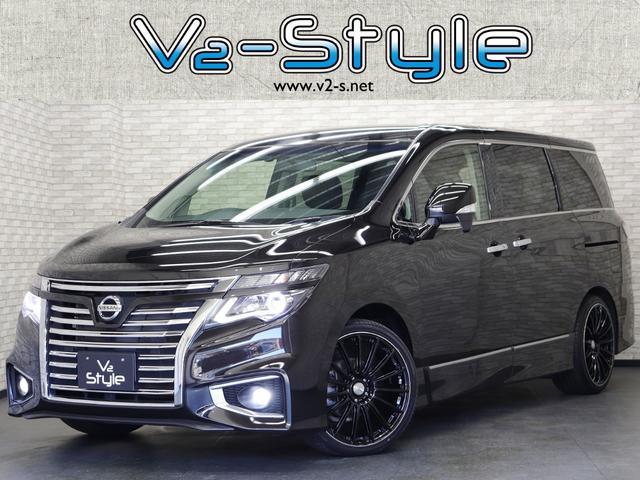 日産 250HWS-S両側電動S黒Hレザー 新品アルミ イカリング