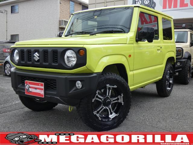 XL 4WD セーフティーサポート 社外ナビ&フルセグTV