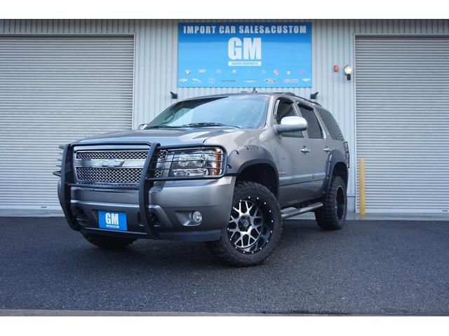Photo of CHEVROLET CHEVROLET TAHOE LT / used CHEVROLET