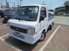 サンバートラックTB 4WD 5MT AC PS エアB