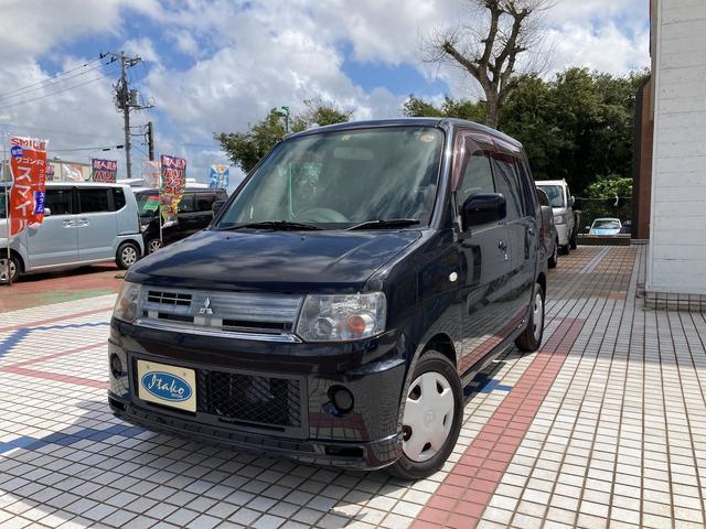 三菱 トッポ M ナビ TV ETC キーレス