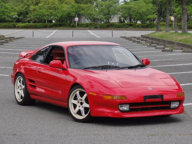 トヨタ GT 3型 スポーツABS 機械式LSD オーリンズ