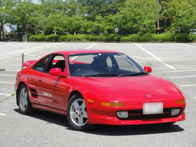 トヨタ GT-S 3型 無修復 ブレーキリフレッシュパック施工済み