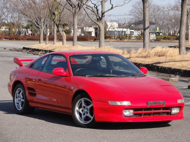 トヨタ 5型GT 平成11年8月登録 フルノーマル 無修復