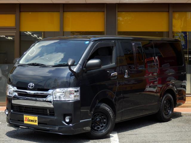 トヨタ スーパーGL 新品4型フェイスエアロ 新品コブラLEDテール