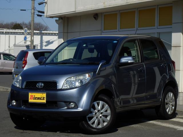 トヨタ X