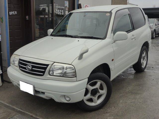 スズキ 2000