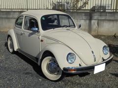 VW ビートルULTIMA EDITION