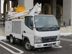 キャンターキャンターガッツ 高所作業車