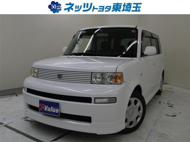 トヨタ S Wバージョン HIDセレクションII DVDナビ