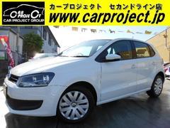 VW ポロTSIコンフォートラインブルーモーションテクノロジー 保証