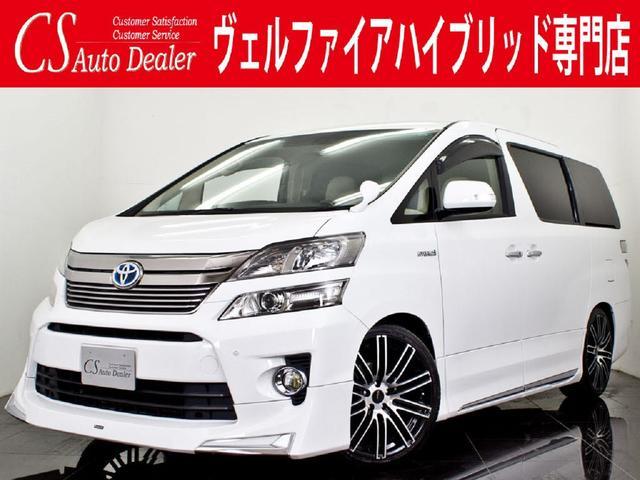 トヨタ V HDD NEW20AW/LD モデリスタ DTV Cソナ
