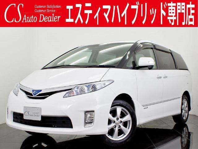 トヨタ X プレミアムSC 両自ドア HDD バックモニター