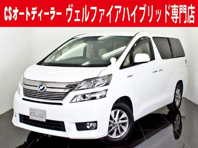 トヨタ X プレミアムSC 新品本革HDDナビ地デジ両側自動ドア