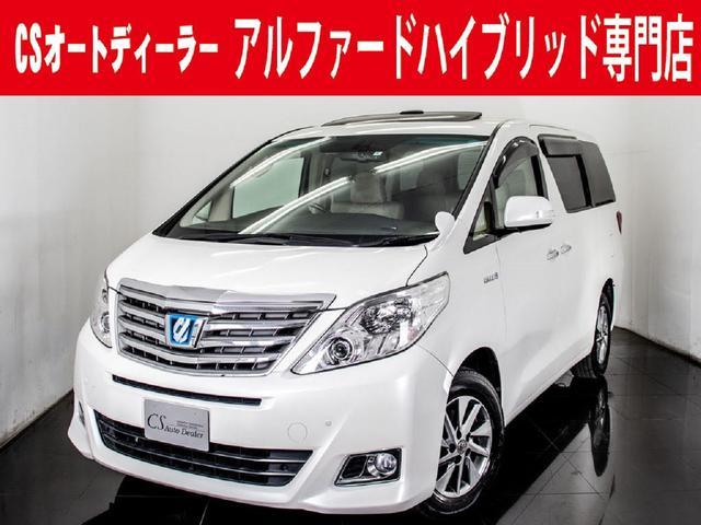 トヨタ G ツインサンルーフ HDDナビ リアモニター 1オーナー