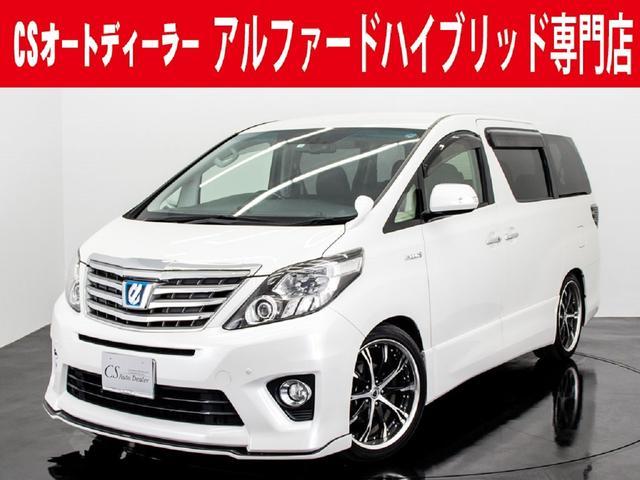トヨタ SR WORK製20AW TEIN車高調 ALPINEモニタ