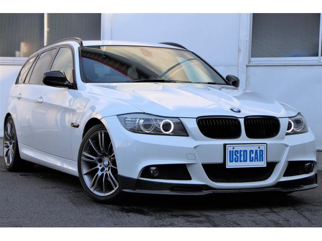BMW MスポーツカーボンED 3Dデザイン車高調 K&Nエアクリ