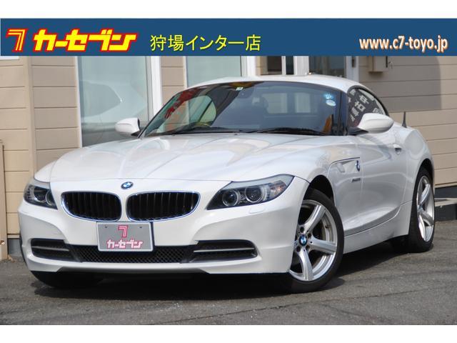 BMW sDrive23i ハイラインパッケージ 電動オープン
