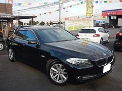 BMW523i ハイラインパッケージ 純正ナビTV クルーズCL