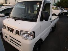 NT100クリッパートラックDX 0.35t 2ドア 2人乗 5速MT (車検2年)