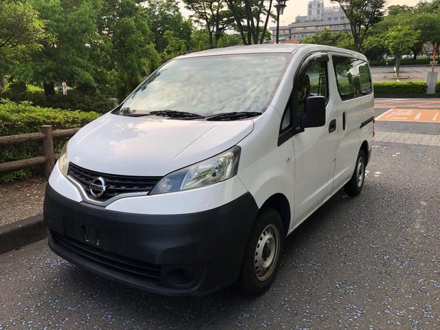 日産 DX  キーレス 本車検1年費用コミ価格
