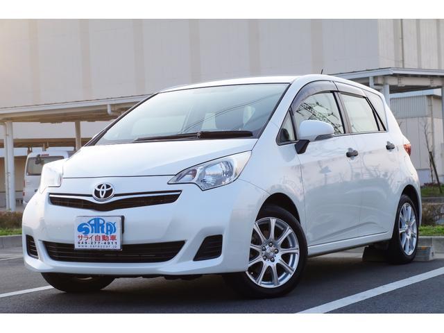 トヨタ X Vパッケージ 1年保証付 ETC 1オーナー 禁煙車