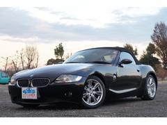 BMW Z42.2iロマンティック 1オーナ レッドレザー ナビ ETC