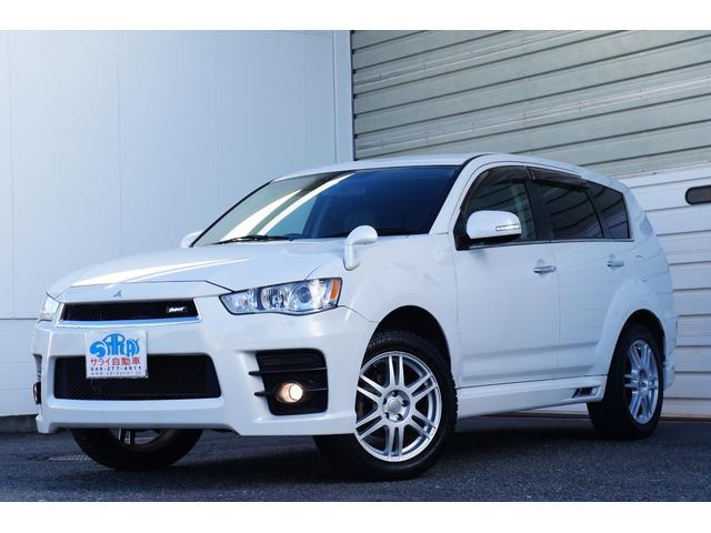 三菱 ローデスト24G 4WD ナビ Bカメ ETC DVD再生