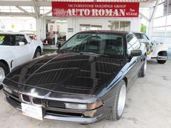 BMW850i