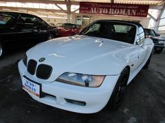 BMW Z3ロードスター2.2i幌新品 (ワイドボディー)