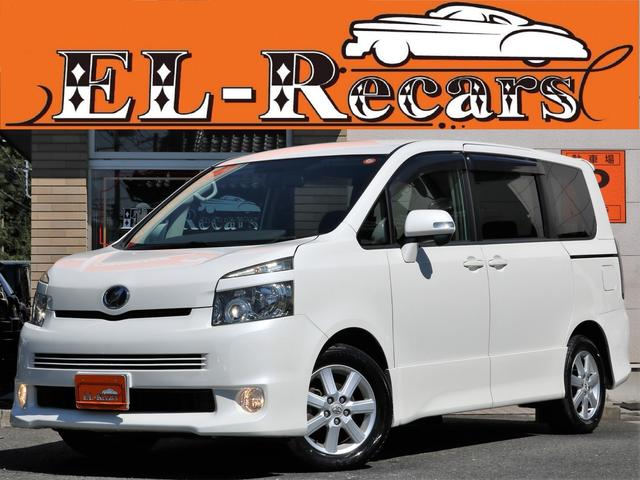 トヨタ Z HDDナビ 地デジ Bカメ 両電動ドア Rフリップ