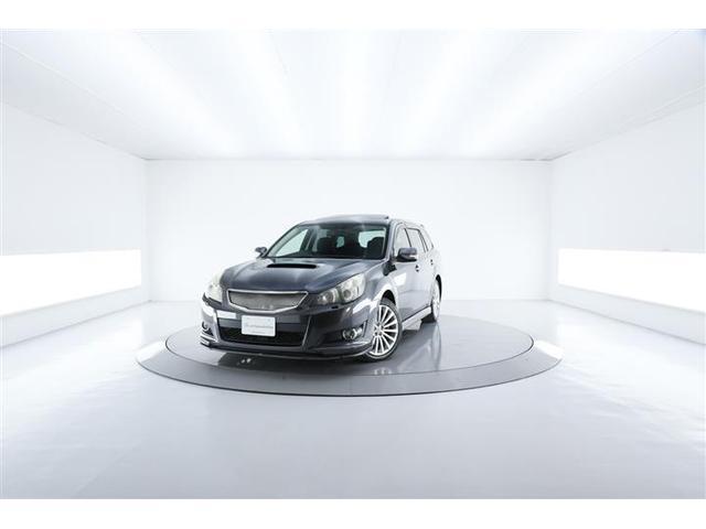 スバル 2.5GT Sパッケージ 4WD SR HDDナビ マフラー