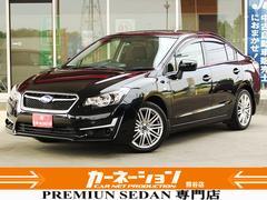インプレッサG41.6i 4WD 5MT Weds17アルミ HID