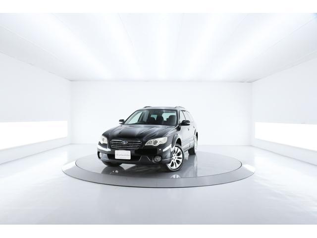 スバル 2.5i Sスタイルリミテッド 4WD ナビ ETC