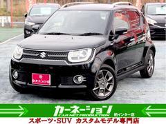 イグニスFリミテッド 4WD 特別仕様車 HV DUALカメラBサポ
