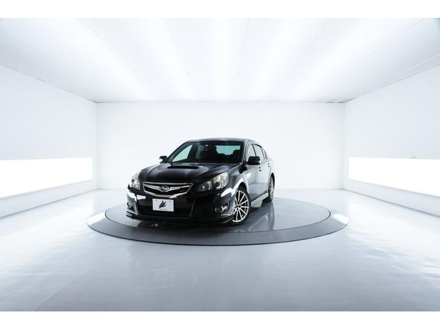 スバル 2.5GT tS 4WD STI コンプリート