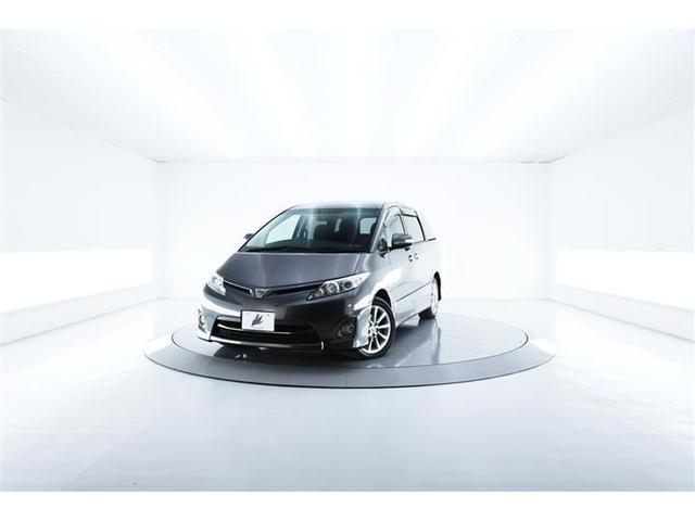 トヨタ 2.4アエラス Gエディション 両電動ドア 純17AW