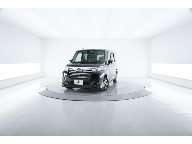 トヨタ カスタムG S 衝突軽減装置 車線逸脱 誤発進抑制 LED