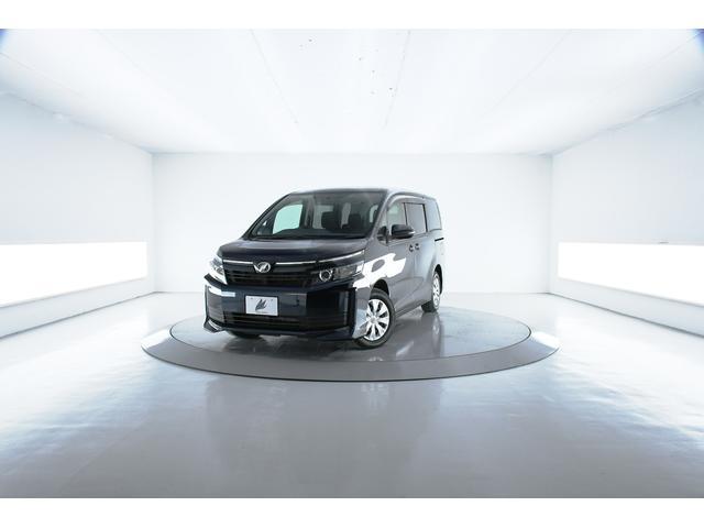 トヨタ X プッシュスタート LEDオートライト i-stop