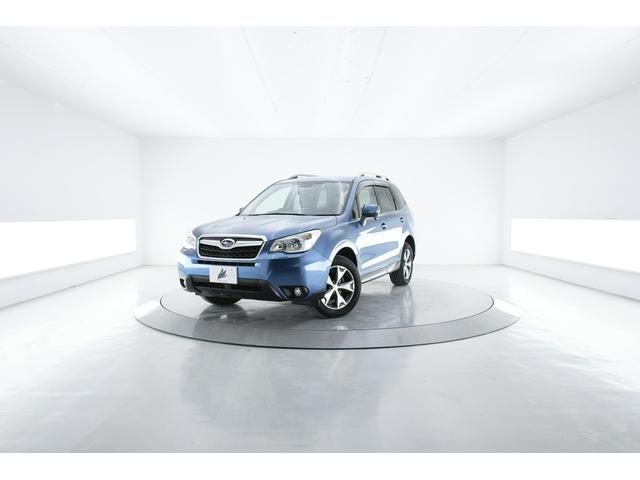 スバル X-ブレイク 4WD アイサイト2 スマート&プッシュ 半革 HID