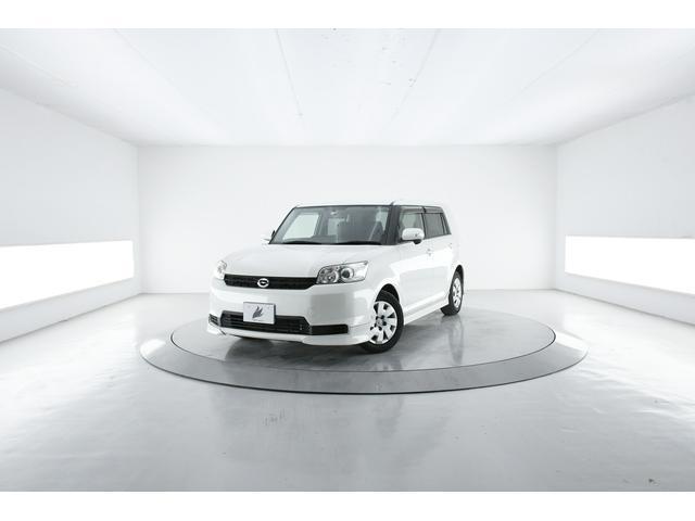 トヨタ カローラルミオン 1.5G オン ビーリミテッド 後期 純正SDナビ HIDライト スマートキー