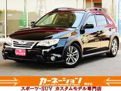 インプレッサXV1.5i 4WD ナビ TV ETC Pシート