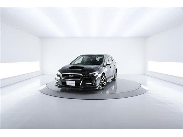 スバル 2.0GT-Sアイサイト 4WD 1オーナー 本革シート