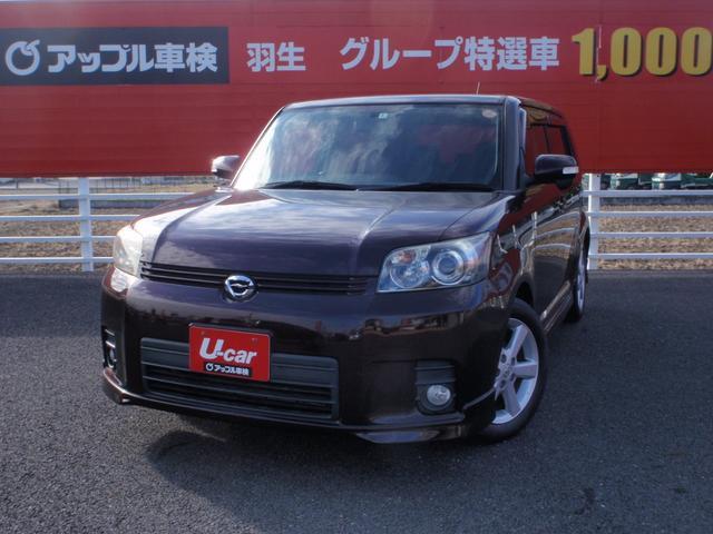 トヨタ 1.8S エアロツアラー ナビ ETC スマートキー付
