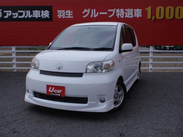 トヨタ 150rパワースライドドア 社外HDDナビ 社外アルミ付