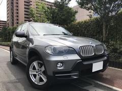 BMW X57人乗り xDrive 48i パノラマサンルーフ