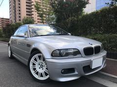 BMWM3 クーペ SMGII レカロシート クラッチ交換済み