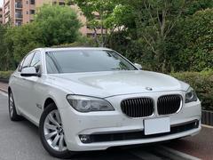 BMWF01 740i コンフォートプラスパッケージ 3Lターボ