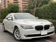 BMW740i コンフォートプラスパッケージ ソフトクロージャ—